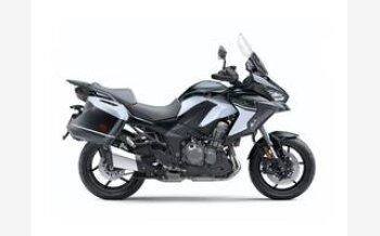 2019 Kawasaki Versys 1000 for sale 200704286