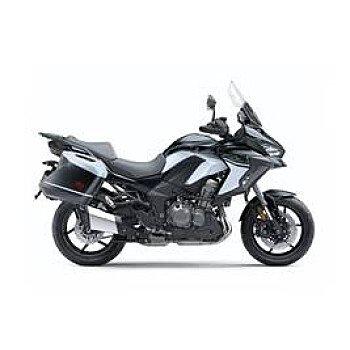2019 Kawasaki Versys 1000 for sale 200713087