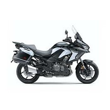 2019 Kawasaki Versys 1000 for sale 200721492