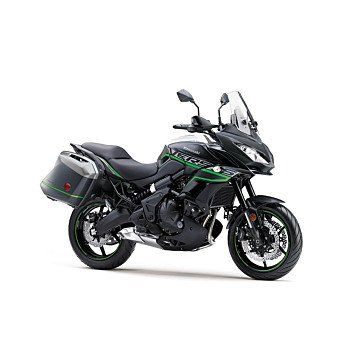 2019 Kawasaki Versys for sale 200667534