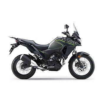 2019 Kawasaki Versys X-300 for sale 200675386