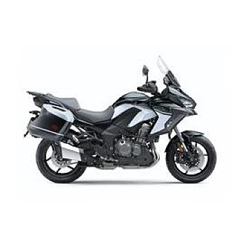 2019 Kawasaki Versys 1000 for sale 200704180