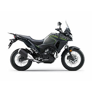 2019 Kawasaki Versys X-300 ABS for sale 200718073