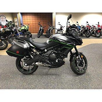 2019 Kawasaki Versys ABS for sale 200737828
