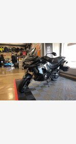 2019 Kawasaki Versys 1000 SE LT+ for sale 200758129