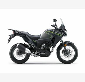 2019 Kawasaki Versys X-300 ABS for sale 200760976