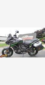 2019 Kawasaki Versys for sale 200771109