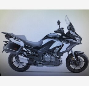 2019 Kawasaki Versys for sale 200781352