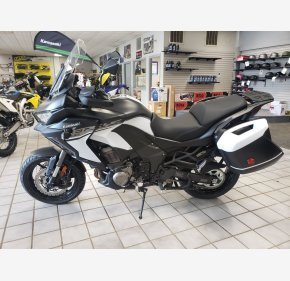 2019 Kawasaki Versys 1000 SE LT+ for sale 200795415