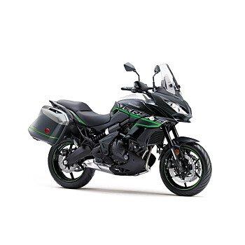 2019 Kawasaki Versys 650 ABS for sale 200882971