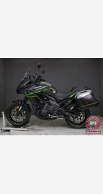 2019 Kawasaki Versys 650 ABS for sale 200976631