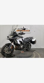 2019 Kawasaki Versys 1000 SE LT+ for sale 201001308