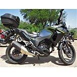 2019 Kawasaki Versys X-300 ABS for sale 201158118