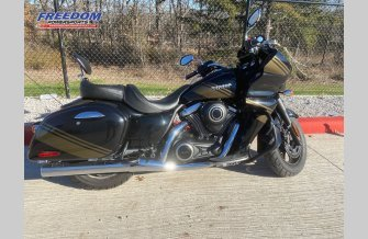 2019 Kawasaki Vulcan 1700 Vaquero for sale 201011164