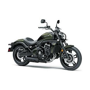 2019 Kawasaki Vulcan 650 ABS for sale 200667277