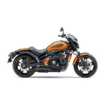 2019 Kawasaki Vulcan 650 ABS for sale 200672830