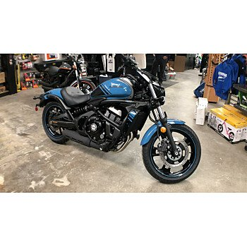 2019 Kawasaki Vulcan 650 ABS for sale 200692496