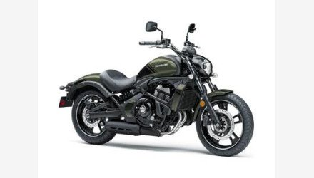 2019 Kawasaki Vulcan 650 for sale 200661201