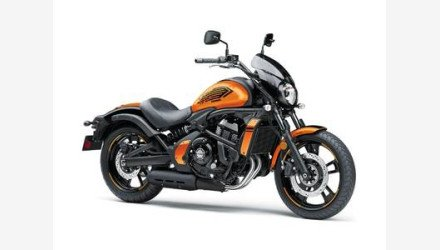 2019 Kawasaki Vulcan 650 for sale 200661203