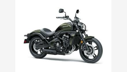 2019 Kawasaki Vulcan 650 ABS for sale 200714491