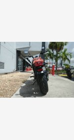 2019 Kawasaki Vulcan 650 ABS for sale 200727050