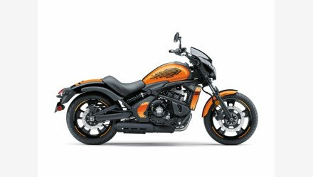 2019 Kawasaki Vulcan 650 ABS for sale 201058734