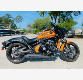 2019 Kawasaki Vulcan 650 ABS for sale 201066096