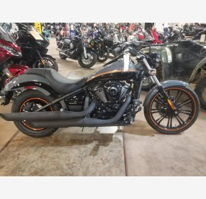 2019 Kawasaki Vulcan 900 Custom for sale 200862853