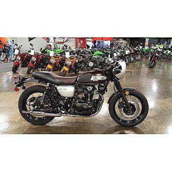 2019 Kawasaki W800 for sale 200715590