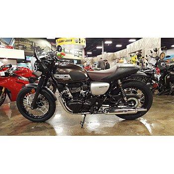 2019 Kawasaki W800 for sale 200725271