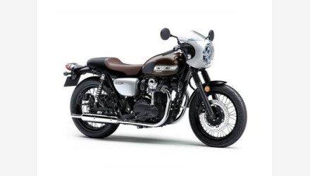 2019 Kawasaki W800 for sale 200698737