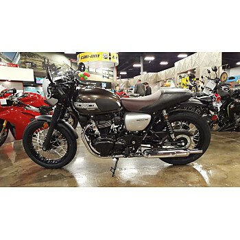 2019 Kawasaki W800 for sale 200720700