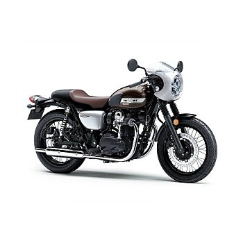 2019 Kawasaki W800 for sale 200721755