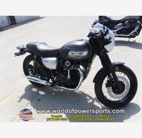 2019 Kawasaki W800 for sale 200726461