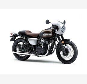 2019 Kawasaki W800 for sale 200735061