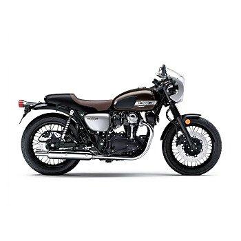 2019 Kawasaki W800 for sale 200782384