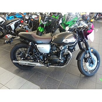 2019 Kawasaki W800 for sale 200849081