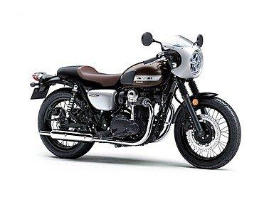 2019 Kawasaki W800 for sale 200940223