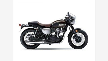 2019 Kawasaki W800 for sale 200981940