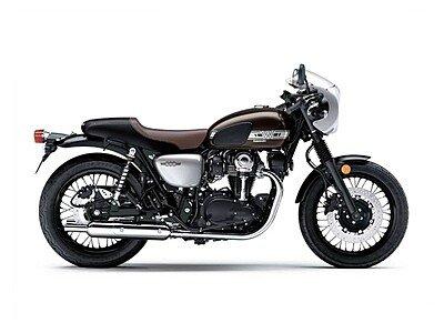 2019 Kawasaki W800 for sale 201058673