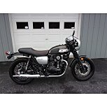 2019 Kawasaki W800 for sale 201073535