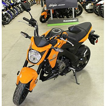2019 Kawasaki Z125 Pro for sale 200655098