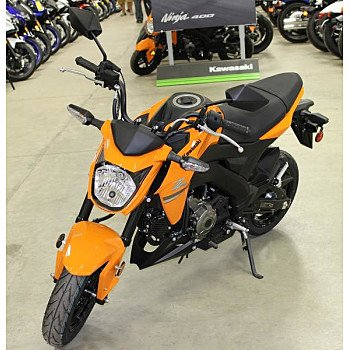 2019 Kawasaki Z125 Pro for sale 200670168