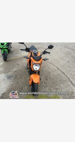 2019 Kawasaki Z125 Pro for sale 200654191