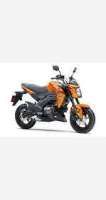 2019 Kawasaki Z125 Pro for sale 200655605