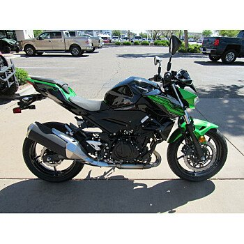 2019 Kawasaki Z400 for sale 200711994