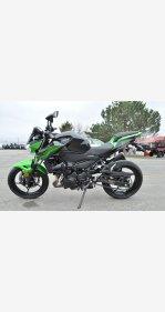 2019 Kawasaki Z400 for sale 200740151