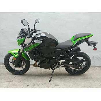 2019 Kawasaki Z400 for sale 200742441