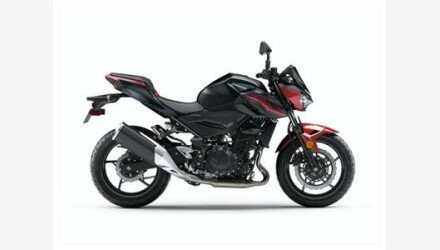 2019 Kawasaki Z400 for sale 200759223