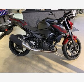 2019 Kawasaki Z400 for sale 200768939